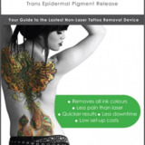 Harmony Medical Clinic: Tattoo Removal