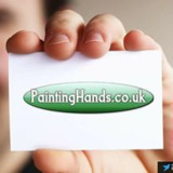 PAINTING HANDS