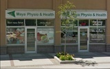 Our Clinic Maya Physio & Health Inc. 10066 Bayview Ave #2