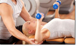 Our team also offers kinesiology and personal training.  https://mayaphysio.ca/