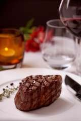 Argentinean Beef Fillet Charbon Rouge 25 rue Marbeuf