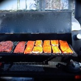Farmboys Smokin' BBQ catering