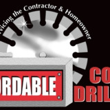 Affordable Core Drilling