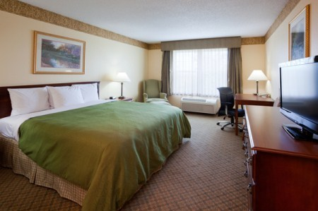 Profile Photos of Country Inn & Suites by Radisson, Albertville, MN 6554 Lamplight Drive - Photo 3 of 4