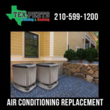 Tex-Perts Cooling & Heating