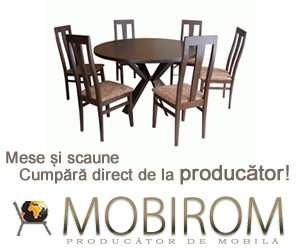 S.C. MOBIROM S.A. Romania