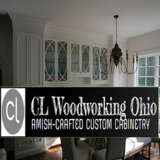 CL Woodworking Custom Cabinetry