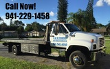 Profile Photos of D & M Towing Service Company