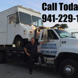 D & M Towing Service Company