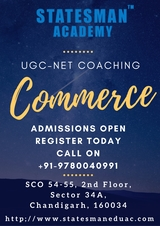 New Album of Statesman Academy For Best UGC NET Coaching in Chandigarh