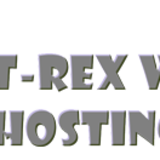 T-Rex Hosting and Design