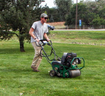 Lawn Care Services in Golden and Denver