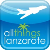 All Things Lanzarote