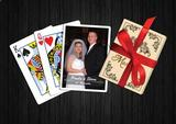 TMCARDS Custom Playing Cards Manufacturing Company 324 K Street