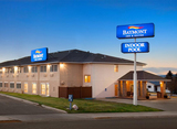 Baymont Inn & Suites Helena 750 N Fee St