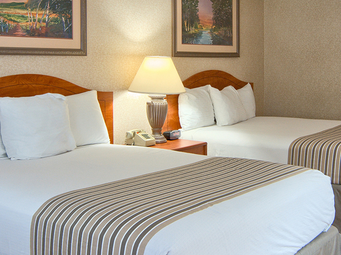 Profile Photos of Travelodge by Wyndham Doswell/Kings Dominion Area 16102 Theme Park Way - Photo 3 of 4