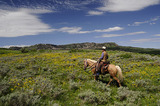 Profile Photos of Utah's Trail Country