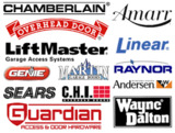 Pricelists of Oshawa Garage Door Repair