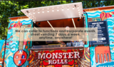 Profile Photos of Monster Rolls Food Truck