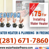 Water Heater Fresno