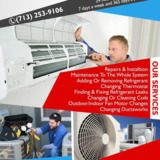 HVAC Service and Maintenance in Houston | Martinez A/C & Heating
