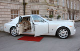 Profile Photos of MME Prestige-Wedding Car Hire