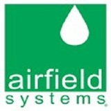 Profile Photos of Flexible Grass Paving Installation by AirField Systems