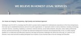 NJ & NY Tech Start Up Lawyer - Ishimbayev Law Firm
