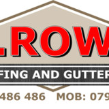 A. Rowe Roofing and Guttering
