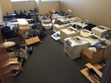 Our Work of Forerunner Computer Recycling Los Angeles