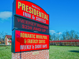Presidential Inn & Suites 21609 Governors Highway