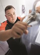 Profile Photos of Dyno Plumbing South West Scotland