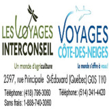 Voyages Interconseil