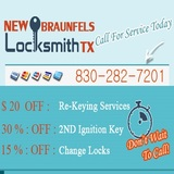 New Album of New Braunfels Locksmith TX