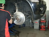 REcent Jobs of Best Price Garage - Car Body Repairs and Servicing