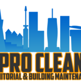 Pro Clean Janitorial and Building Maintenance