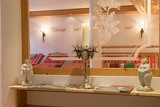 Wellness & SPA of Hotel Stadt Wien Zell am See