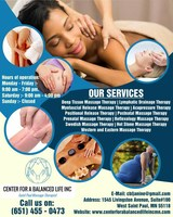 Profile Photos of Pre-Natal and Postal Natal Massage in West Saint Paul