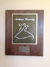 Arthur Murray Dance Studio - Ashburn