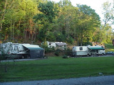 RV Campgrounds Austin TX