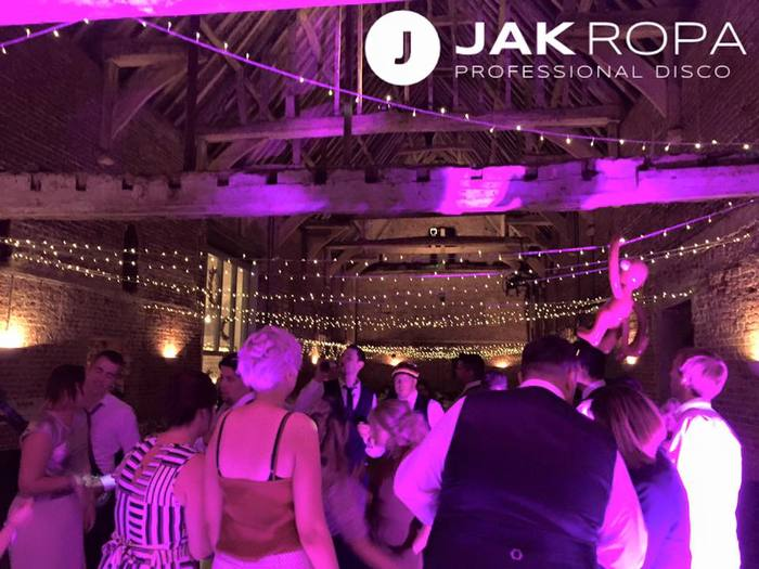 Disco in Kings Lynn Profile Photos of Jak Ropa 111 Haygreen Road South - Photo 1 of 2