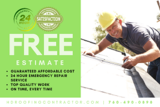 HD Roofing Contractor, Hesperia