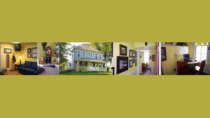New Album of Washington Square Cosmetic & Family Dentistry 830 N Mitthoeffer Road - Photo 9 of 9