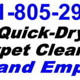 Quick Dry Carpet Cleaning