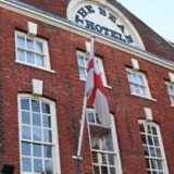 The Bear Hotel - Wantage