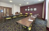 Meeting Rooms and Events of Hampton by Hilton London Luton Airport