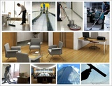 Tampa Business Cleaning services