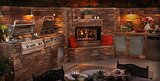Profile Photos of Vonderhaar Fireplace, Masonry, and Roofing