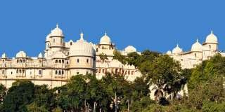 Rajasthan Trip package - forts and palaces tours India