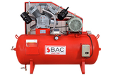 Industrial air Compressor manufacturers & suppliers - BAC Compressors